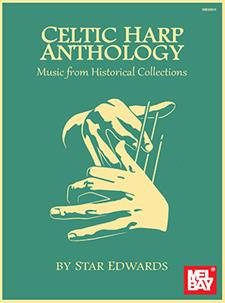Celtic Harp Anthology