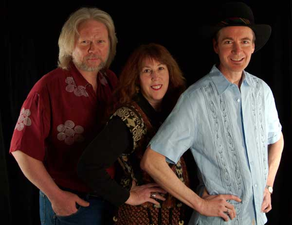 Star Edwards Band photo